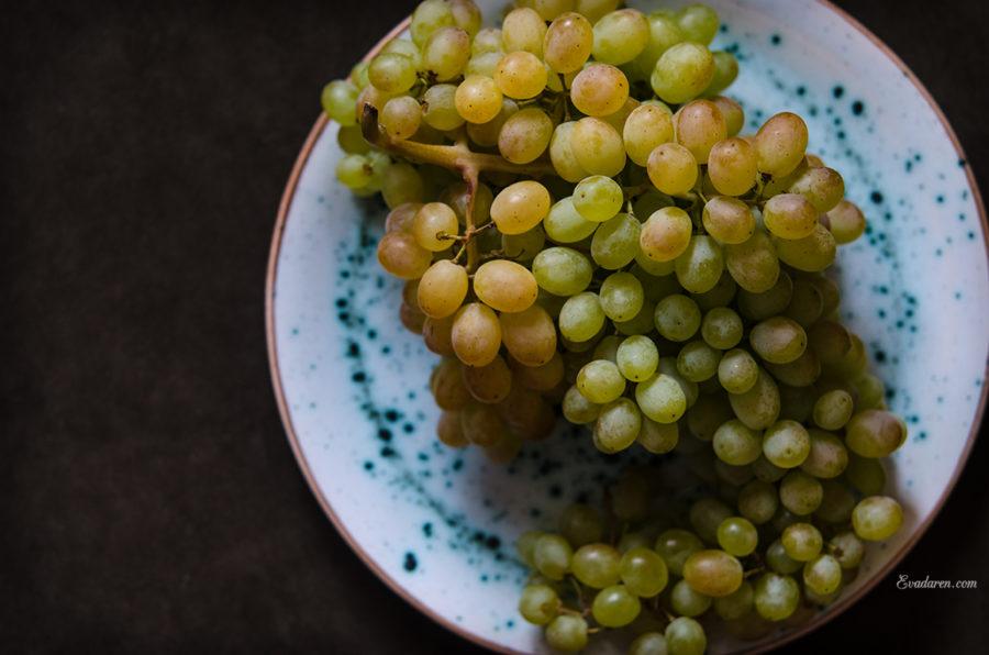 Grape….