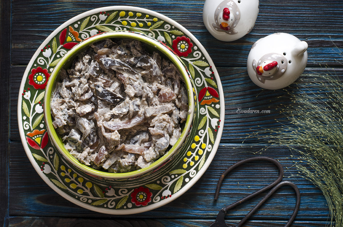 Фальшивые грибы